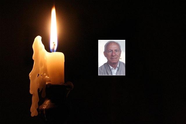 Κηδεία ΚΩΝΣΤΑΝΤΙΝΟΥ ΜΑΥΡΟΥ