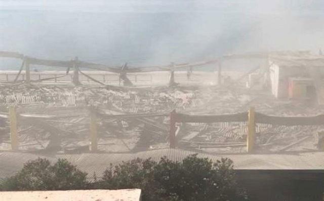 Πάτρα: Δεν διαπιστώθηκε ρύπανση του αέρα από ίνες αμιάντου