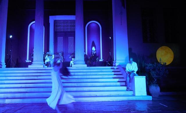Βραδιά μουσικής και λόγου στον Ναό Παμμεγίστων Ταξιαρχών στις Μηλιές
