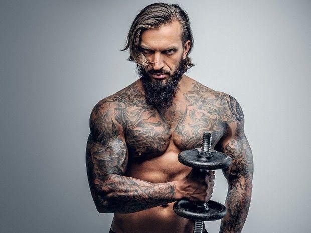 Υπάρχει κάτι που πρέπει να μάθεις αν έχεις τατουάζ και γυμνάζεσαι