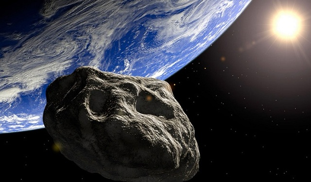 Αστεροειδής θα περάσει «ξυστά» από τη Γη τον Οκτώβριο