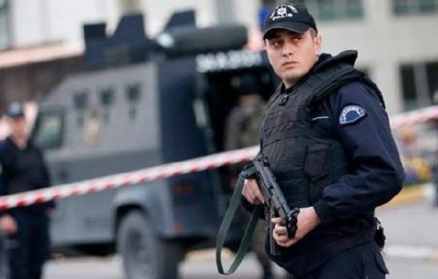 Μπαράζ συλλήψεων από την τουρκική αστυνομία