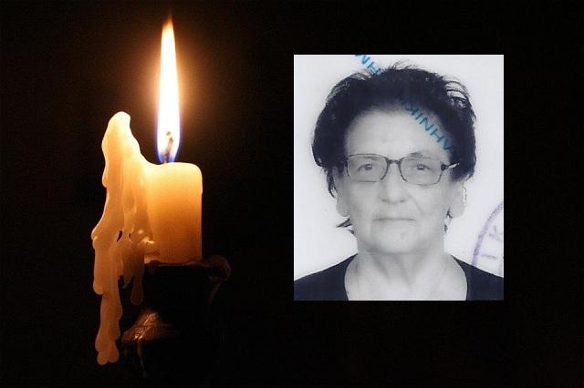 Κηδεία ΑΝΤΙΓΟΝΗ ΜΑΛΙΣΙΩΒΑ