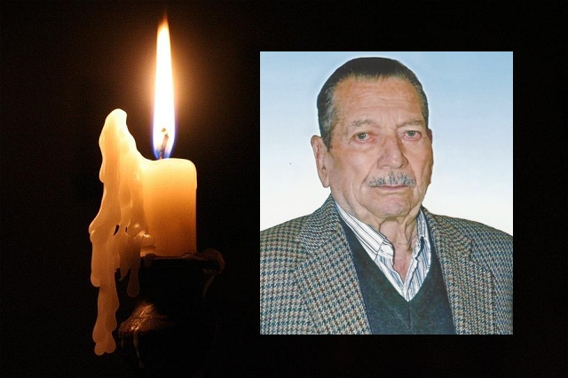 Κηδεία ΝΙΚΟΛΑΟ ΑΘ.ΤΣΟΛΑΚΗ