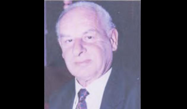 40ημερο μνημόσυνο ΝΙΚΟΛΑΟΥ ΤΣΕΛΙΟΥ