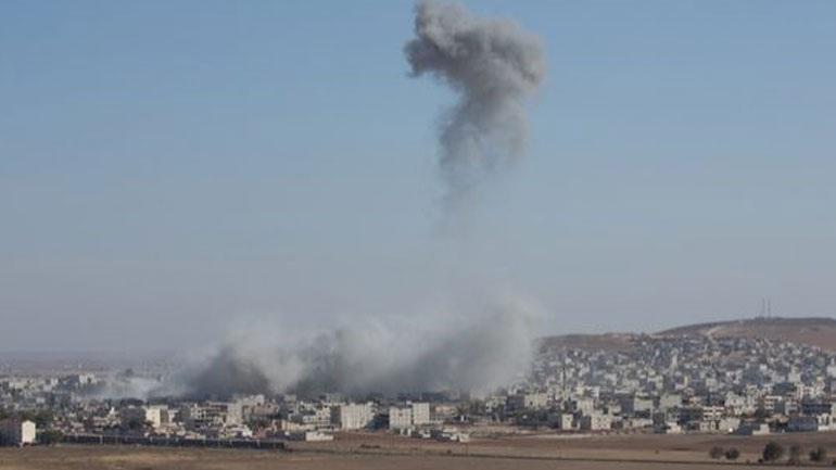 Συρία: Τουλάχιστον 23 νεκροί από ισχυρή έκρηξη σε στρατόπεδο ανταρτών
