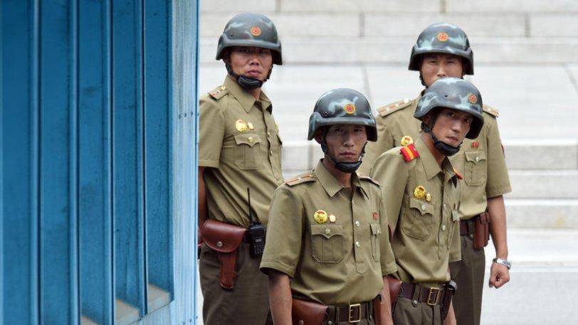 3,5 εκατ. βορειοοκρεάτες ζήτησαν να καταταγούν στον στρατό