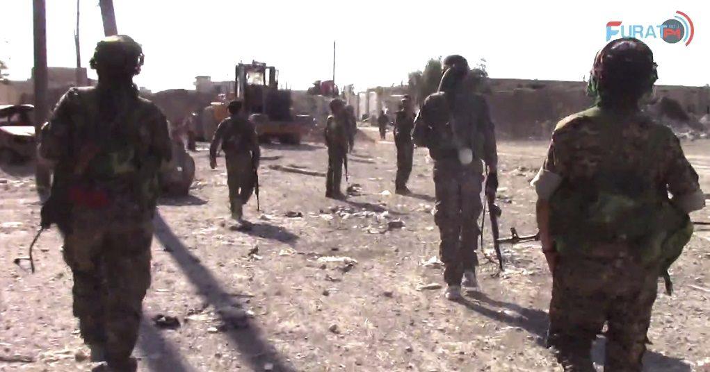 Το τελευταίο προπύργιο του ΙΚ στην Χομς κατέλαβε ο συριακός στρατός
