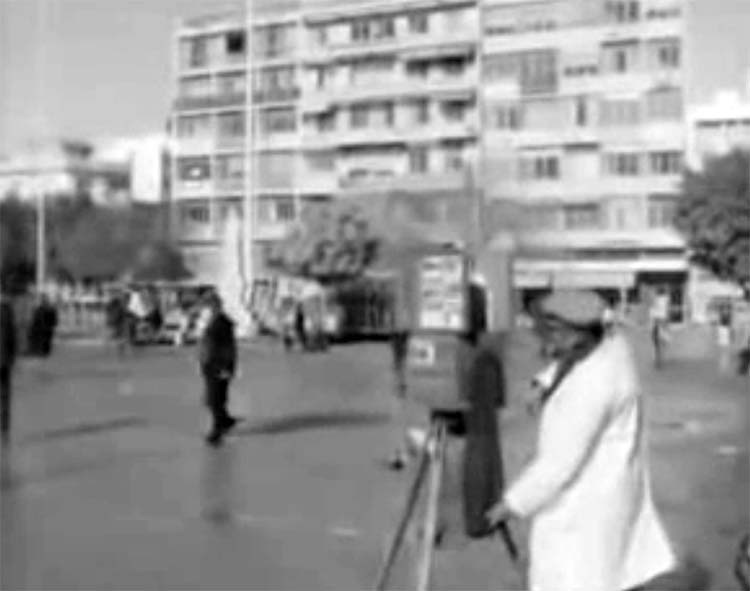Σπάνιο βίντεο: Πώς ήταν η Λάρισα τη δεκαετία του '70