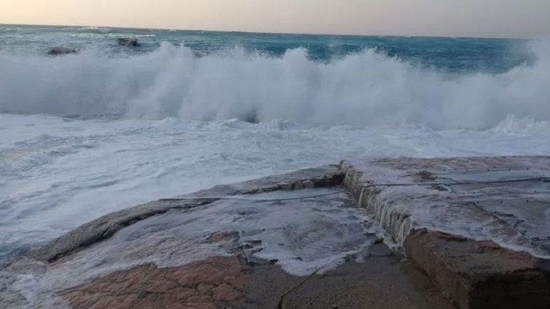 Αφγανός προσπάθησε να διαφύγει κολυμπώντας από τη Χίο