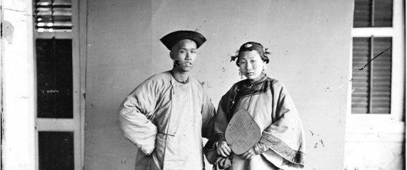 Γιατί οι γυναίκες στην Κίνα του 18ου αιώνα μπορούσαν να έχουν πάνω από έναν σύζυγο;