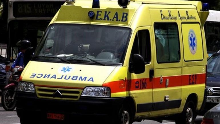 Τραγωδία: 5χρονος έπεσε από το μπαλκόνι και σκοτώθηκε!
