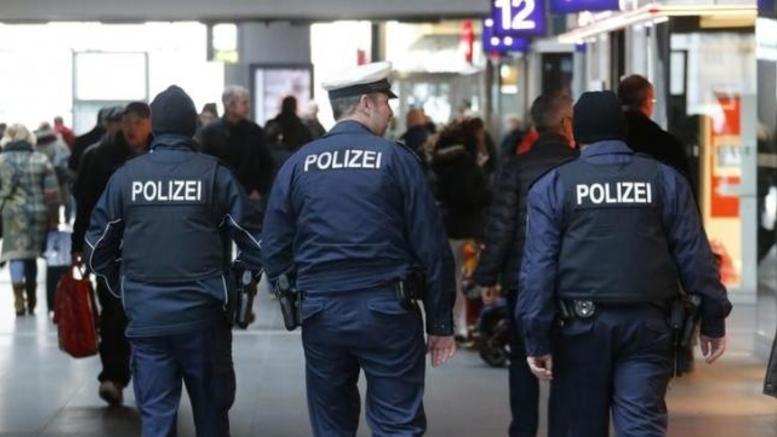 Γερμανία: Επίθεση σε Αμερικανό τουρίστα που χαιρέτησε ναζιστικά