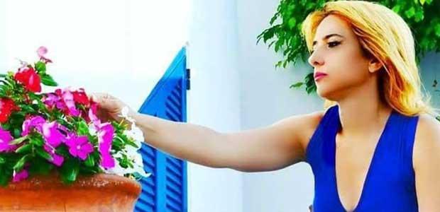 « Ερωτεύτηκα» το νέο τραγούδι της Νάσιας Κονιτοπούλου