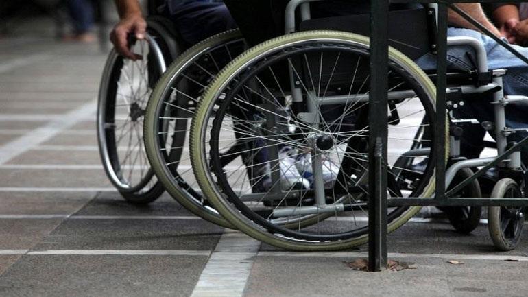 Φθιώτιδα: Μοιραία πτώση για γυναίκα, από το αναπηρικό της καροτσάκι