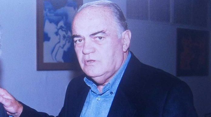 Πέθανε ο στενός συνεργάτης του Αντρέα Παπανδρέου, Μιχάλης Ζιάγκας