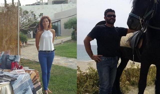 Αυτοί είναι οι γονείς που πνίγηκαν για να σώσουν τα παιδιά τους