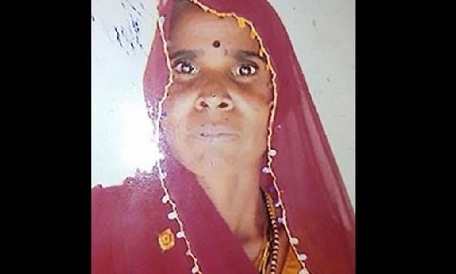 Συγγενείς έκαψαν γυναίκα στην Ινδία επειδή πίστευαν ότι είναι μάγισσα