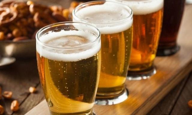 Η μικρή κατανάλωση αλκοόλ μπορεί να κάνει καλό στην υγεία