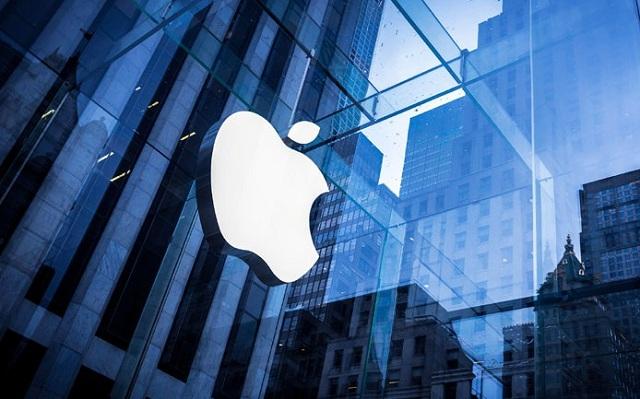 Μαζικές μηνύσεις κινεζικών εταιρειών κατά της Apple