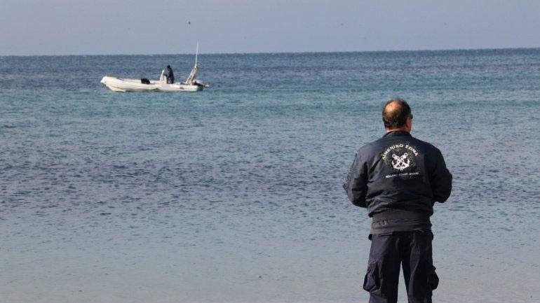 Ζάκυνθος: Ανθρώπινα οστά στον βυθό της θάλασσας εντόπισε λουόμενος