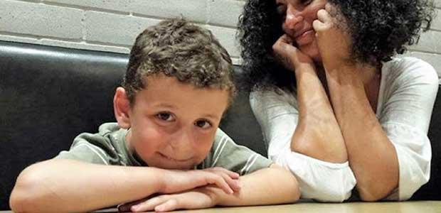 Επέστρεψε στον Βόλο ο 5χρονος Αγγελος