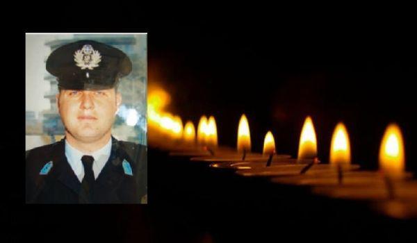 Αιφνίδιος θάνατος 46χρονου αστυνομικού