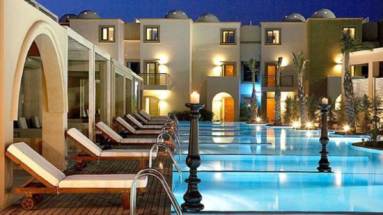 «Όργιο» φοροδιαφυγής σε ξενοδοχεία: Έκρυβαν τζίρο 1 εκατ.