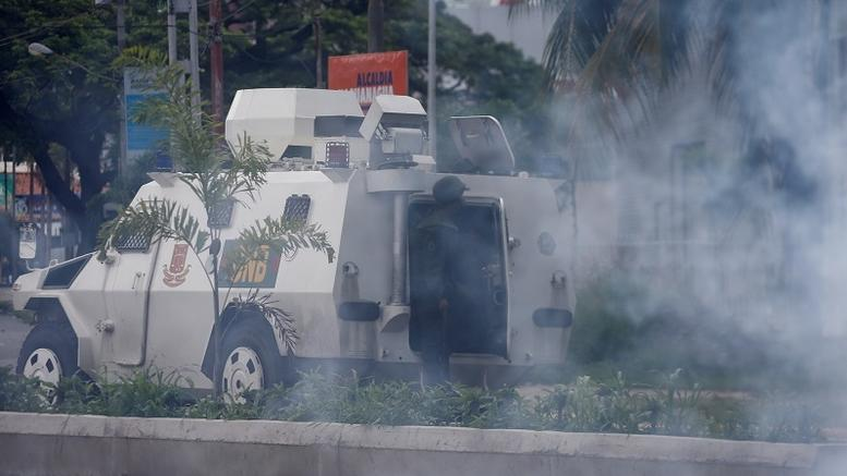 Εξέγερση με 37 νεκρούς σε φυλακή στη Βενεζουέλα