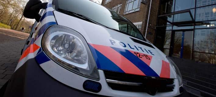 Ολλανδία: Πληροφορίες για ομηρία σε ραδιοφωνικό σταθμό