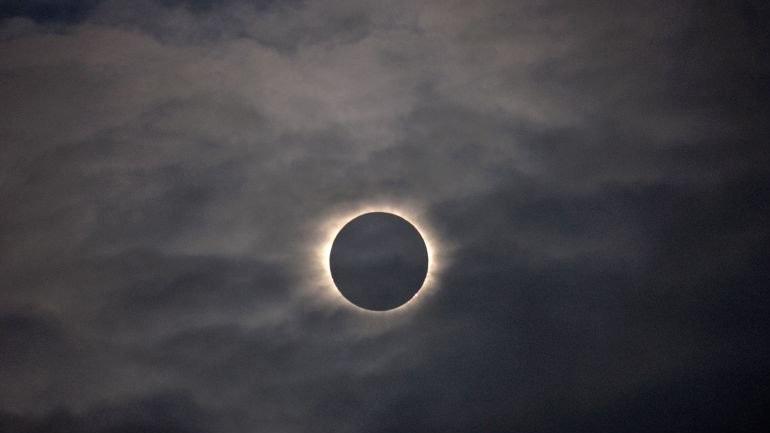 «Τρελαμένοι» οι Αμερικάνοι για την ολική έκλειψη Ηλίου στις 21 Αυγούστου