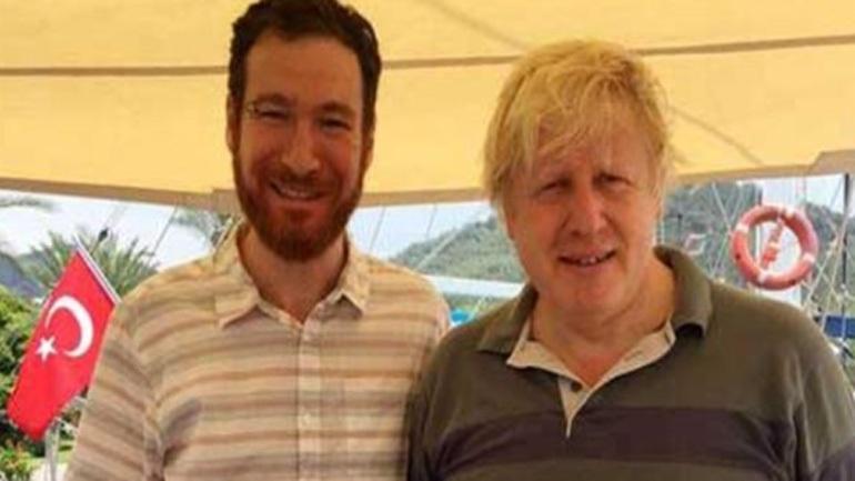 Διακοπές στην Τουρκία κάνει ο Βρετανός υπουργός Εξωτερικών