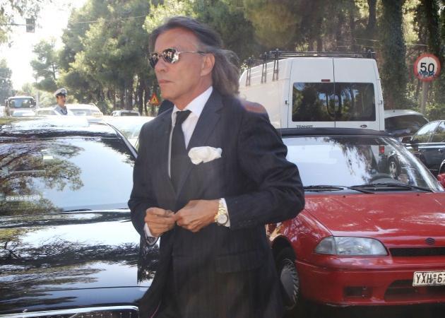 Ηλίας Ψινάκης: Η οργισμένη απάντηση του στα δημοσιεύματα που τον κατηγορούν
