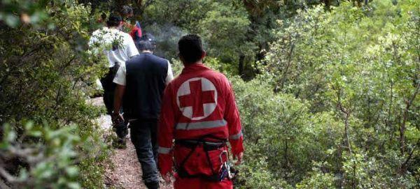 Φθιώτιδα: Συναγερμός στην πυροσβεστική για τον εντοπισμό ζευγαριού τουριστών