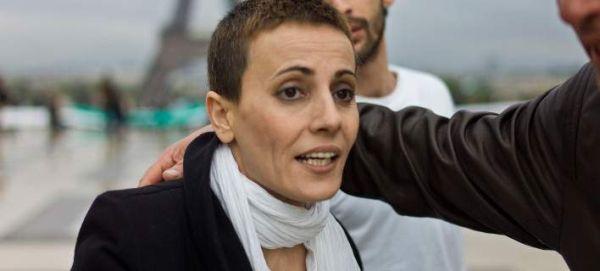 Πέθανε η ηθοποιός και αγωνίστρια Φάντουα Σουλεϊμάν