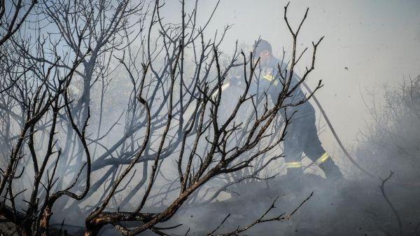Καταγγελία: Κατέβασαν πυροσβέστες από πλοίο στην Κεφαλλονιά