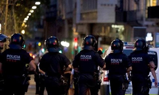 Τρίτη σύλληψη για τις τρομοκρατικές επιθέσεις στην Ισπανία ανακοίνωσαν οι αρχές της χώρας