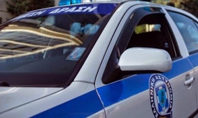 Μαχαίρωσαν άνδρα μέσα σε βαγόνι στη Θεσσαλονίκη