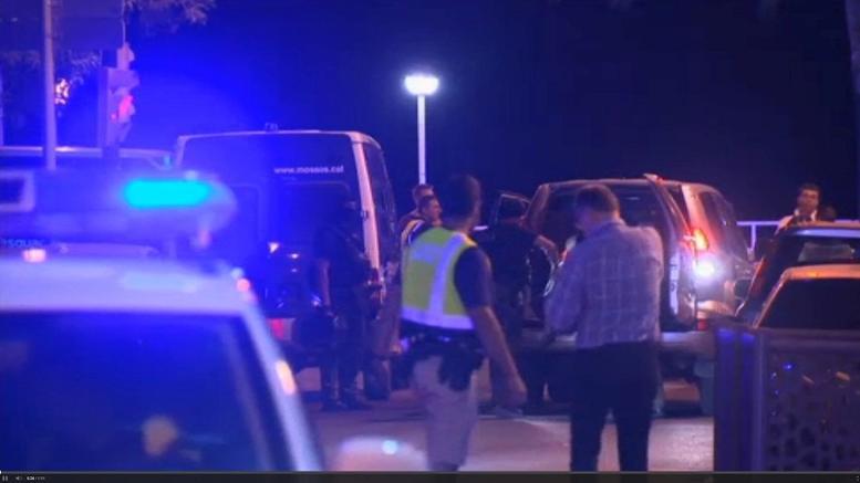 Σε κρίσιμη κατάσταση η ελληνίδα που τραυματίστηκε στην Ισπανία
