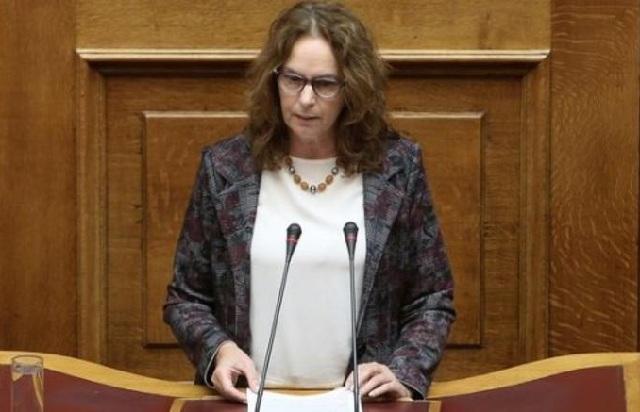 Η «απάντηση» της Κ. Παπανάτσιου στο νέο περιστατικό βίας κατά εφοριακών στην Αγριά