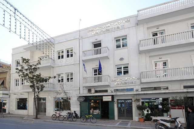 Πρόταση για στέγαση του Κέντρου Ενημέρωσης Δανειοληπτών στο Επιμελητήριο