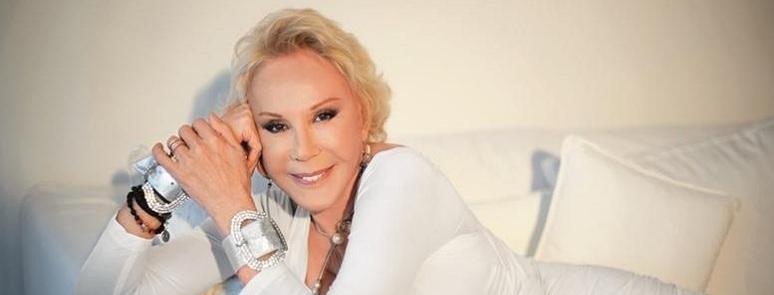 Εφυγε από τη ζωή η αγαπημένη ηθοποιός Ζωή Λάσκαρη