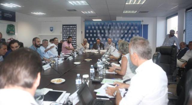 Επίσημο: Συμφωνία Super League - NOVA