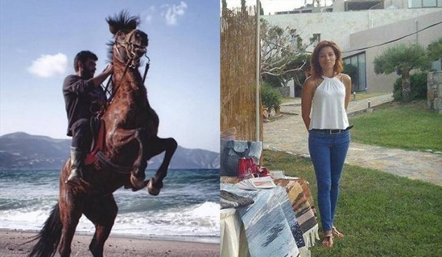 Μαρτυρία για την τραγωδία στην Κρήτη: Το κύμα ρούφηξε τα παιδιά από την παραλία