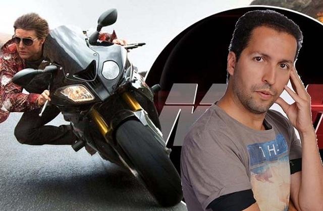 Λαρισαίος ηθοποιός θα συμμετέχει στο νέο Mission Impossible 6 με τον Τομ Κρουζ