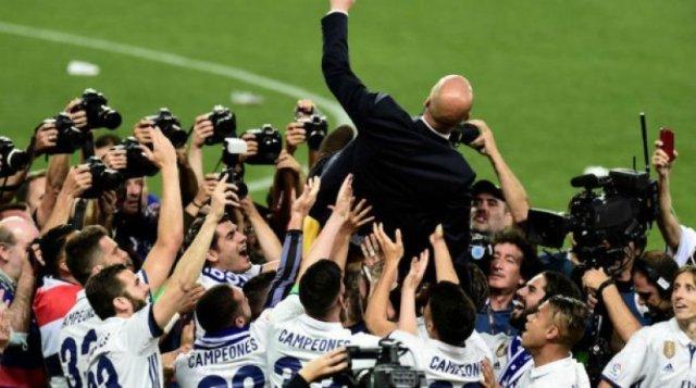 La Liga: Ρεάλ, Μπάρτσα και η ωραιότερη μπάλα του κόσμου