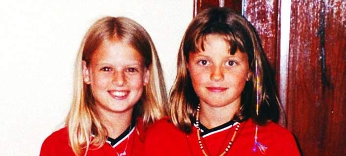 Η γλώσσα του σώματος «πρόδωσε» το δολοφόνο δύο κοριτσιών