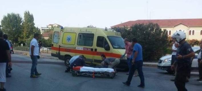 Τρίκαλα: 21χρονος τραυμάτισε θανάσιμα με την μηχανή του 79χρονο πεζό