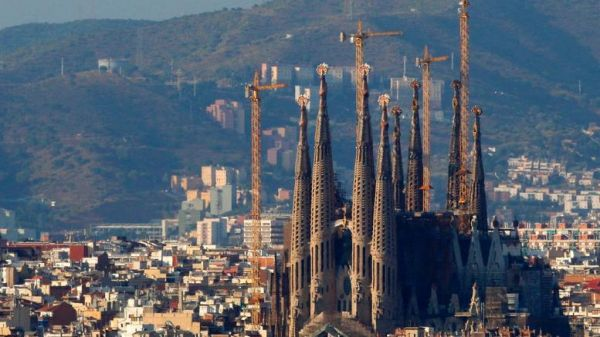 Οι τζιχαντιστές ήθελαν να τινάξουν στον αέρα τη Sagrada Familia