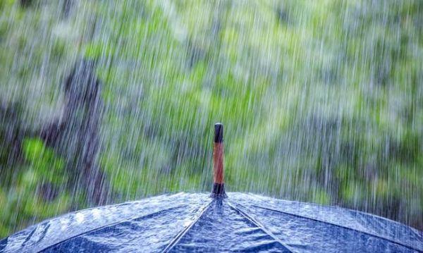 Αλλάζει ο καιρός: Ερχονται βροχές και καταιγίδες